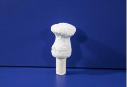 Плашка-грибок прямая
