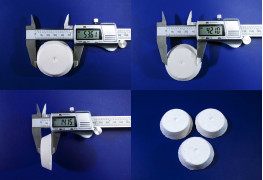 Шайба-конус-Т 5 см