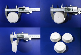 Шайба-конус-Т 6 см