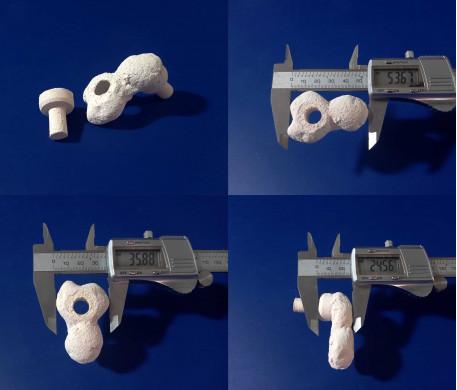 Плашка фигурная Ф-7П